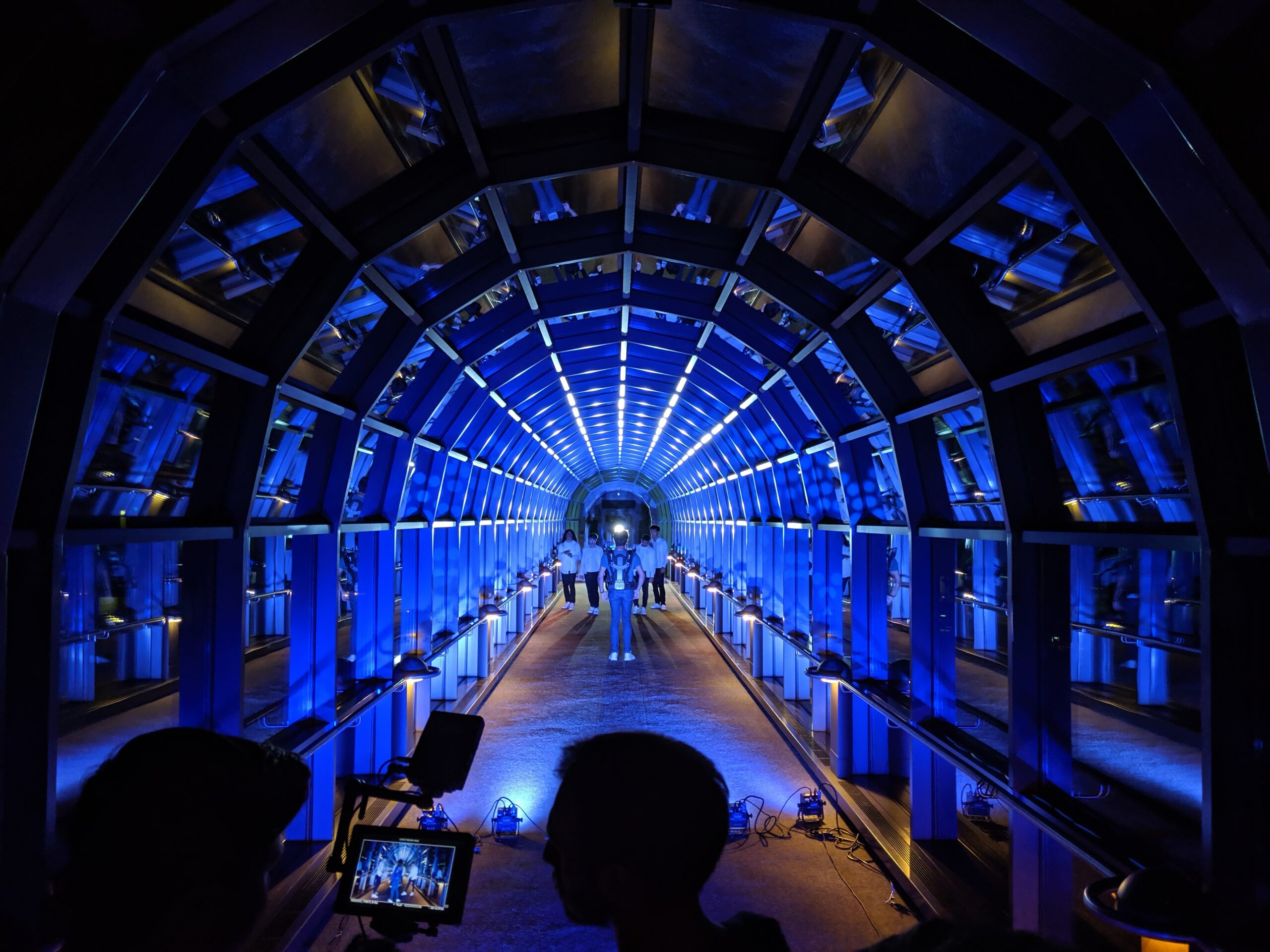 Seattle's Event Lighting Experts